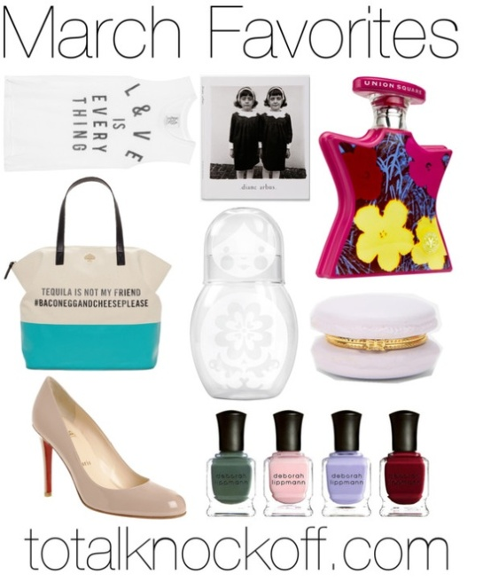 march favorites zoekarssenchristianlouboutinmacarondeborahlipman
